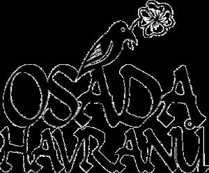 Rekreační areál Osada Havranů